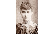 On Nellie Bly's 151st birthday, Google doodles the American journalist's exploits