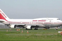 Anonymous caller threatens to blow up Air India flights