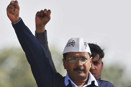Arvind Kejriwal government for trying boys above 15 as adults for rape