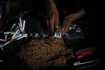 Narendra Modi lauds WHO's efforts to minimise tobacco consumption