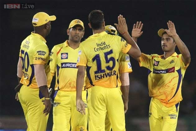 IPL 2015: An unpredictable but exciting story so far