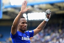 Didier Drogba Joins Effort to Distribute Aid to Poor in Ivory Coast to Fight Coronavirus