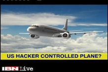 US: Cyber-security expert claims he hacked into control of a passenger plane