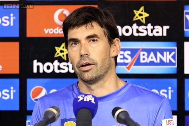 IPL 8: Top-order needs to fire against RCB, says Fleming