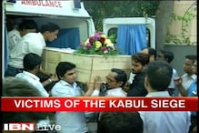 Kabul attack: Bodies of four Indians brought back