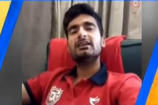 Kings XI Punjab players rock Dubsmash with their shenanigans