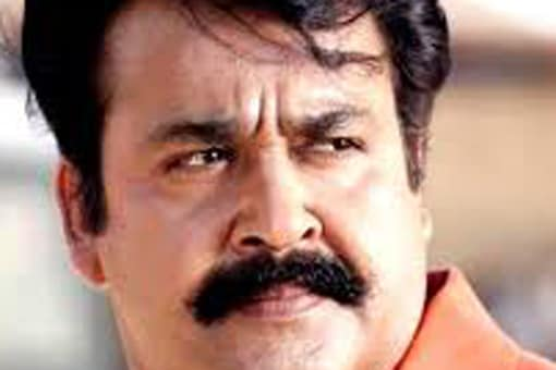 A file photo of Mohanlal
