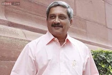 Defence Minister Manohar Parrikar blames UPA government for ammunition shortfall