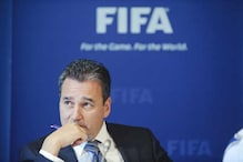The man who exposed FIFA corruption - Michael Garcia