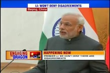 Full text: Modi's statement after signing of 24 agreements between India, China