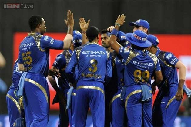 As it happened: Mumbai Indians vs Chennai Super Kings, IPL 8, Qualifier 1