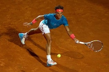 Soderling hoping Nadal will lose at French Open