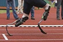 Sports Ministry wants participation of para-athletes under tri-colour