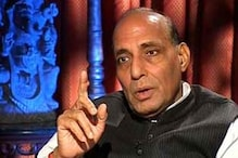 Manipur's interests to be protected fully: Rajnath Singh tells Chief Minister O Ibobi Singh