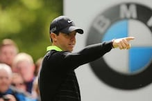 Leaderboard fear factor is a definite plus for Rory McIlroy