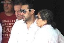 Petition filed in Supreme Court seeking cancellation of interim bail to Salman Khan