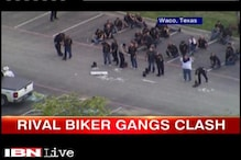 Texas: 192 motorcyclists arrested over shootout which left 9 people dead