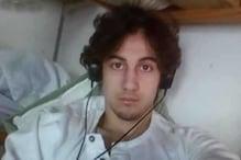 Boston Marathon bomber Dzhokhar Tsarnaev sentenced to death for 2013 attack