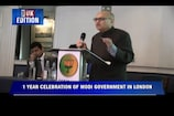 UK Edition: Overseas friends of BJP celebrate 1 year of Narendra Modi government