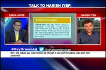 Gay groom matrimonial ad: Activist Harish Iyer answers questions on gay rights