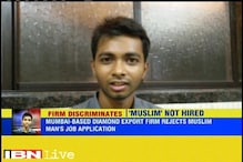 Case against Mumbai firm for refusing job to a man for being Muslim