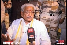 VHP leader Ashok Singhal wants Muslims to give up claim over Ayodhya