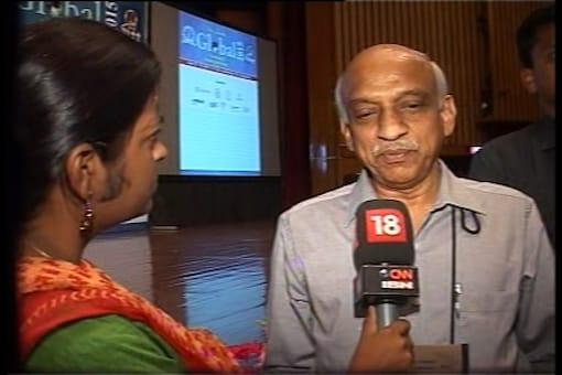 India, Pakistan will collaborate on developing SAARC satellite under ISRO's guidance, says AS Kiran Kumar