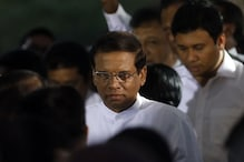 Sri Lankan President Maithripala Sirisena dissolves parliament; elections by August