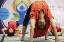 Yoga much more than just a workout