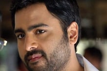 If not an actor, I would've been a producer because of my passion for cinema: Nara Rohit