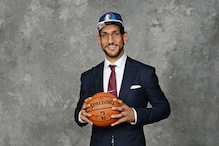 Meet the 7-feet-2 NBA 'chhotu', Satnam Singh