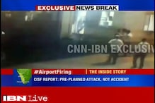 Eight arrested for clashes at Karipur airport which killed one CISF personnel