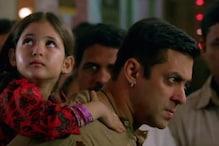 'Bajrangi Bhaijaan' new stills: Meet Harshali Malhotra, Salman Khan's little friend from Pakistan in the film