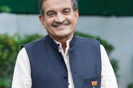 I have not got a house yet, says Union minister Birender Singh