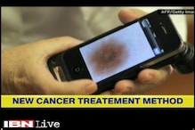New cancer treatment Immunotherapy gives patients a hope of survival