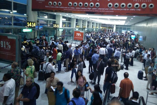 Charges levied by airlines on cancellation of tickets under DGCA scanner