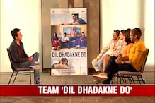 e Lounge: Team 'Dil Dhadakne Do' shares behind the scenes experience