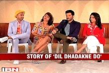e Lounge Unwind: Anil, Shefali, Priyanka, Ranveer talk about'Dil Dhadakne Do'