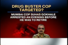 Mumbai police official Suhas Gokhale hits out at his department for allegedly hampering his 'credibility'