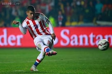 Uncle of Paraguay's hero dies after watching winning penalty