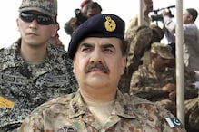Pakistan army chief warns India of 'unbearable cost' in case of war