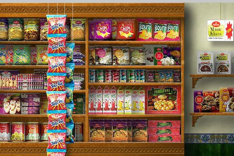US FDA finds Haldiram's food products unfit for consumption