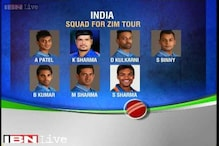 Dhoni, Kohli rested; Rahane to lead India in Zimbabwe