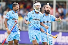 As it happened: India vs Australia, Hockey World League Semi-Finals