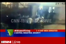 4 CISF personnel arrested in connection with death of jawan during clash at Karipur airport