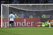 Copa America: A dramatic shootout sees Argentina through to semis