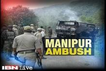 PM Modi ordered the 'hot pursuit' of terrorists behind Manipur ambush: Rajyavardhan Singh Rathore