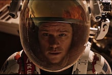 'The Martian' trailer: Another story of a stranded man in space and his journey back home