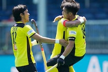 Hockey World League Semifinals: Malaysia take top spot in pool; Great Britain rout China