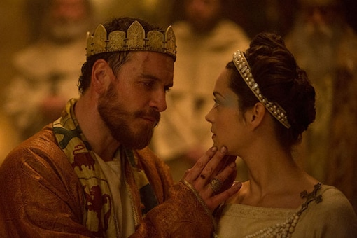 Michael Fassbender nails it in the first 'Macbeth' trailer
